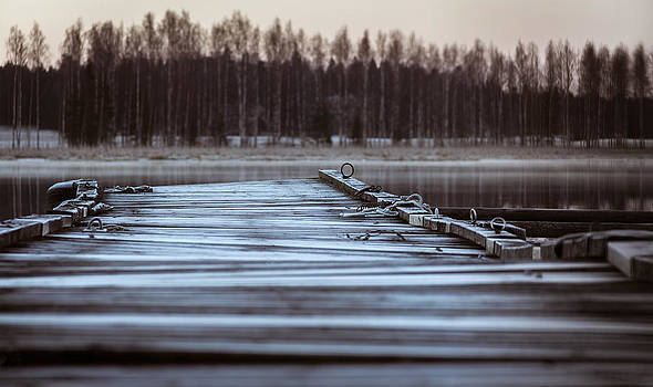 Ropes And Hopes by Matti Ollikainen