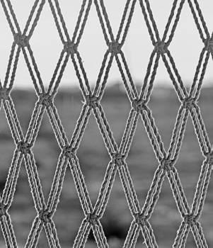 Kantilal Patel - Ropey horizon line texture