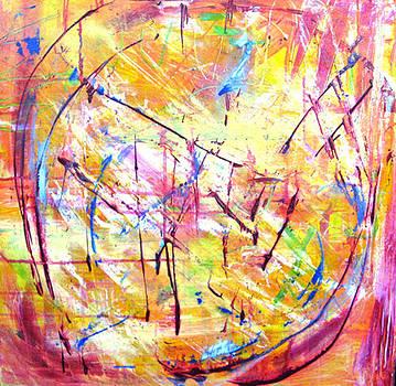Rose Garden by Brenda Nachreiner