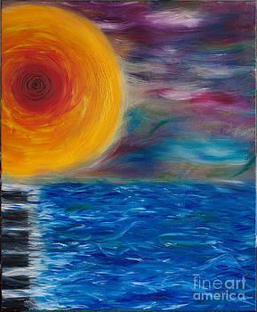 Rose by Juliet Sarah Marx