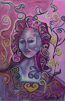 Rose by Katie Ketchum