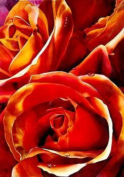 Rose by Lelia DeMello