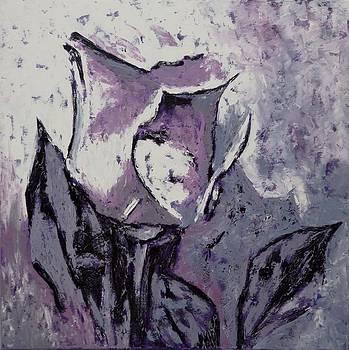 Rose by Liesbeth Verboven