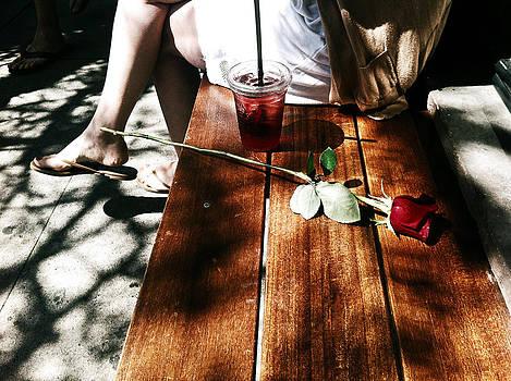 Rose by Nino Via