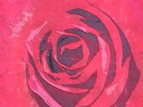 Rose Red by  Jeff Mantz Rhodes