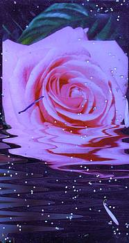 Anne-Elizabeth Whiteway - Rose Resurrection
