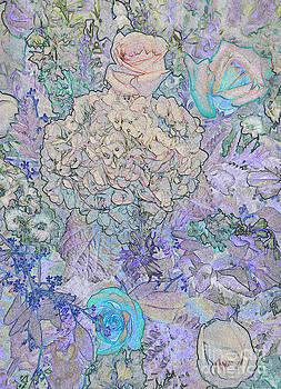 Mae Wertz - Rose Tapestry