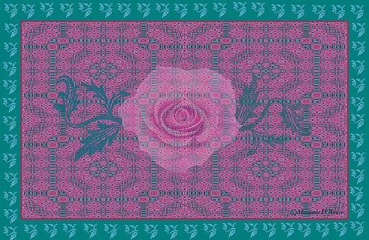 Maryann  DAmico - RoseDesign107b
