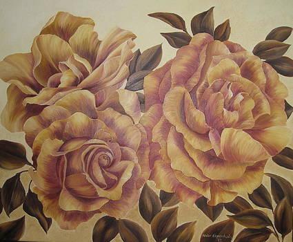 Rosen by Haike Espenhain