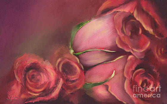Roses 4 You by Sydne Archambault