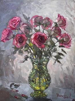 Ylli Haruni - Roses for Viola 2