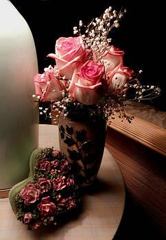 Grace Dillon - Roses Galore