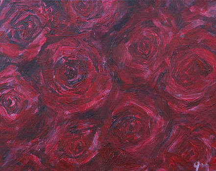 Roses by Greg Willits