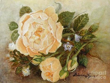 Roses Sublime by Diana Besser