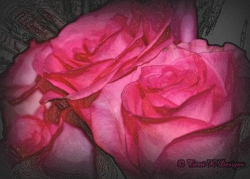 Roses by Terri K Designs
