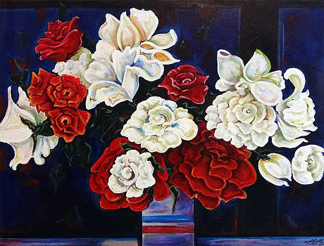 Roses by Thome Designs
