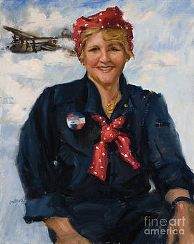 Rosie's Legacy by Judy Crowe