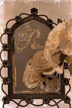 Sandra Foster - Rosy Romantic Reflection