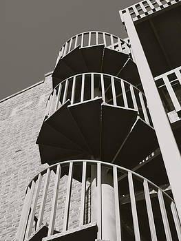 Round and Round by Roseann Errigo