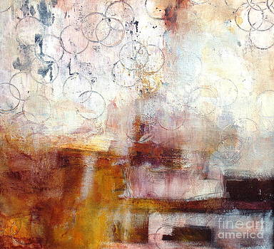Round and Round by Virginia Dauth