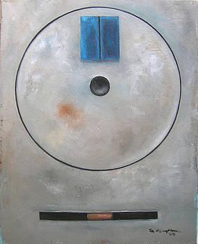 'Round Midnight by Martel Chapman