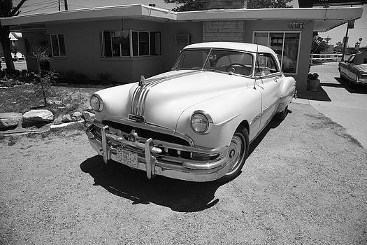Frank Romeo - Route 66 - Classic Pontiac