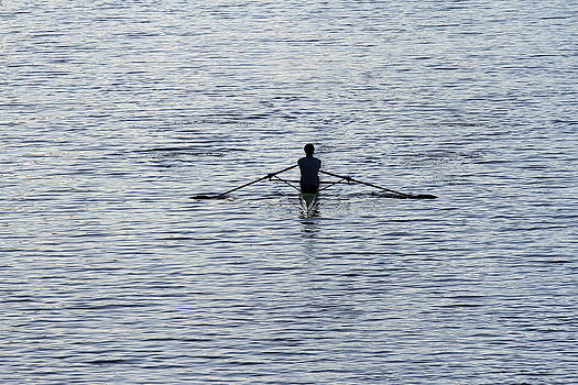 Juergen Roth - Rowing