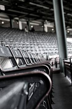Rows Field Box Seats by Loud Waterfall Photography Chelsea Sullens