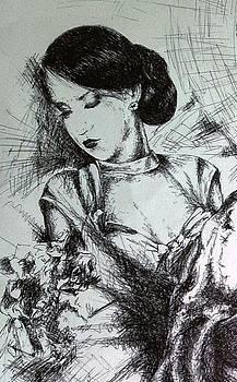 Roxana by Robert Art