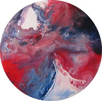 Royal 1 by Lisa Darlington