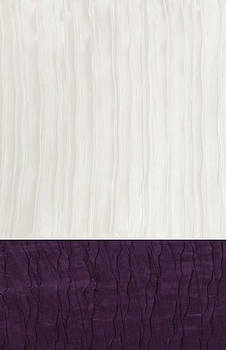 Royal Aubergine - Royal Purple by Margaret Ivory