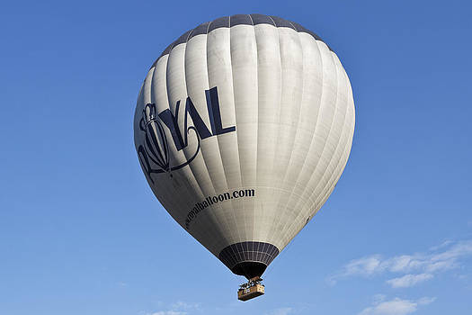 Kantilal Patel - Royal Balloon