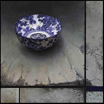 Royal Blue  by Bruno Capolongo