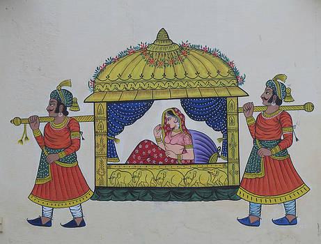 Royal Marriage by Paresh Bhanusali