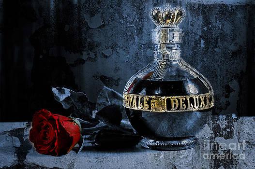 Royale Delux by Donald Davis