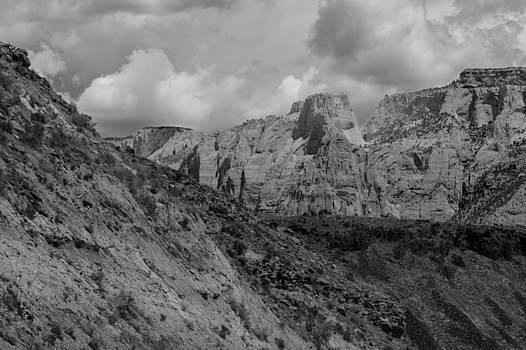 Rocky Landscape by Pro Shutterblade