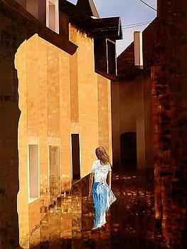Rue de l'Art by Laurend Doumba