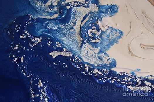 Rugged Coastline by Lisa Payton