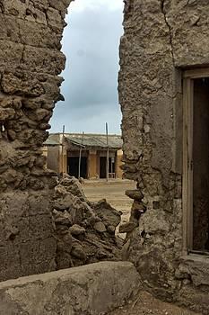 Munir El Kadi - Ruins of Al Hamra