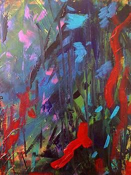 Ruisseau by Danielle Landry