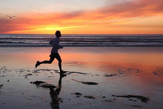 Run away by Nathan Rupert