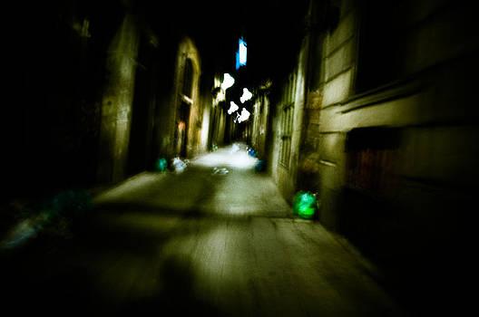 Run by Gilbert Wayenborgh