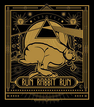 Penny Collins - Run Rabbit Run