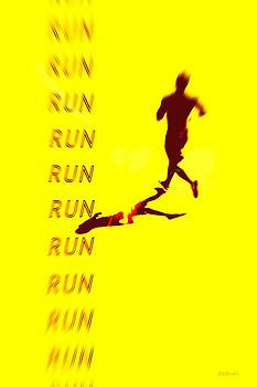 Run Run Run by Brian D Meredith