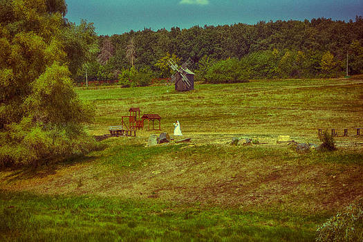 Runaway bride by Munir El Kadi