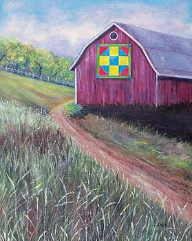 Rural America's Gift by Susan DeLain