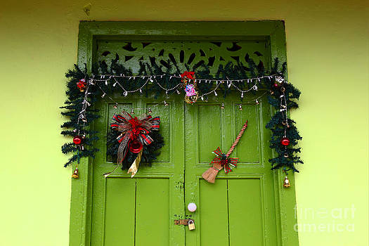 James Brunker - Rural Decorations