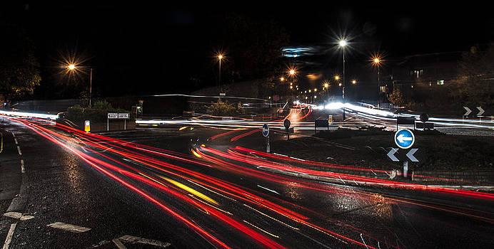 Rush Hour by Glenn Hewitt