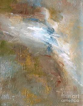 Rushing Waters by Frances Marino