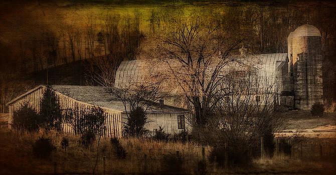 Russell's Farm by Kathy Jennings